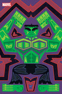 Immortal Hulk Vol 1 40 Hulk Native American Heritage Tribute Variant