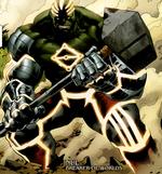 Nul Hulk