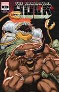 Immortal Hulk Vol 1 33 Lim Variant (1)