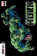 Immortal-Hulk-13-Marvel-Comics-Joe-Bennett-3rd-Printing-Variant-Cover