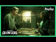 Into the Dark- Crawlers - Trailer (Official) • A Hulu Original
