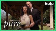 Into the Dark Pure - Trailer (Official) • A Hulu Original