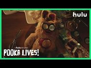 Into the Dark- Pooka 2- Pooka Lives - Trailer (Official) • A Hulu Original