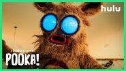 Into the Dark Pooka! Trailer (Official) • A Hulu Original