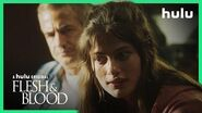 Into the Dark Flesh and Blood Trailer (Official) • A Hulu Original