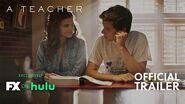 A Teacher Official Trailer HD FX