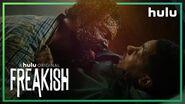 Freakish Season 2 Trailer (Official) • Freakish On Hulu