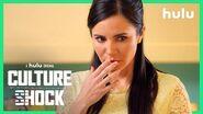Into the Dark Culture Shock - Trailer (Official) • A Hulu Original