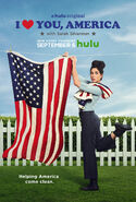 I Love You, America with Sarah Silverman