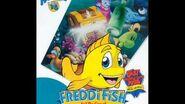 Freddi Fish 1 Music Spongehead and Boss