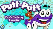 Putt Putt Pep's Birthday Surprise Walkthrough
