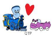 OTP by Lachie-V