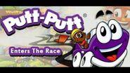 A SOMEWHAT WALKTHROUGH OF PUTT PUTT ENTERS THE RACE