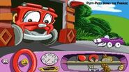 Putt-Putt Joins the Parade PC Playthrough - Cutest Car Ever Made