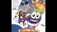 Putt-Putt Saves the Zoo Music Snack Cart