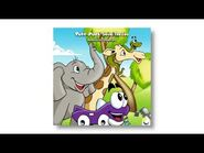 Putt-Putt Saves The Zoo Remastered Soundtrack (Full Album)
