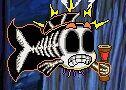 Freddi's skeleton