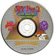 Fox 2 Disk