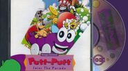 A SOMEWHAT WALKTHROUGH OF PUTT-PUTT JOINS THE PARADE IN HD