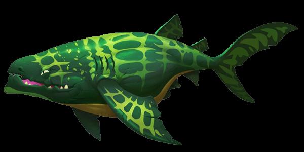 Eorhincodon