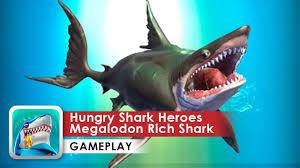 Megalodon (HSH)