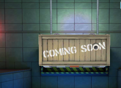 Coming Soon Shark