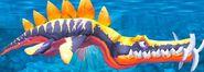 Leo (Liopleurodon)