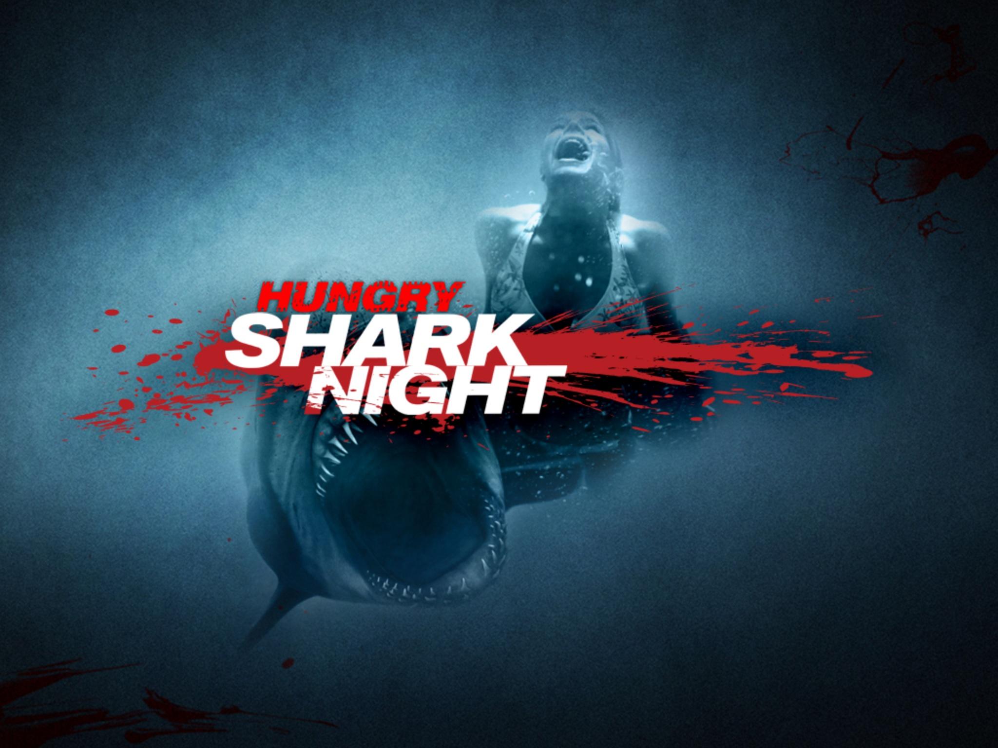 Hungry Shark: Night