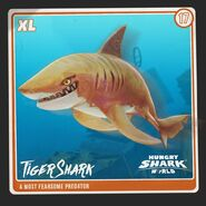 Tiger Shark from HSW