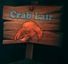 Crab Lair