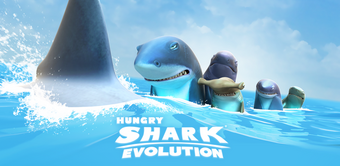 Hungry Shark Evolution Hungry Shark Wiki Fandom