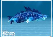 Sharkjira (Kaiju Shark)
