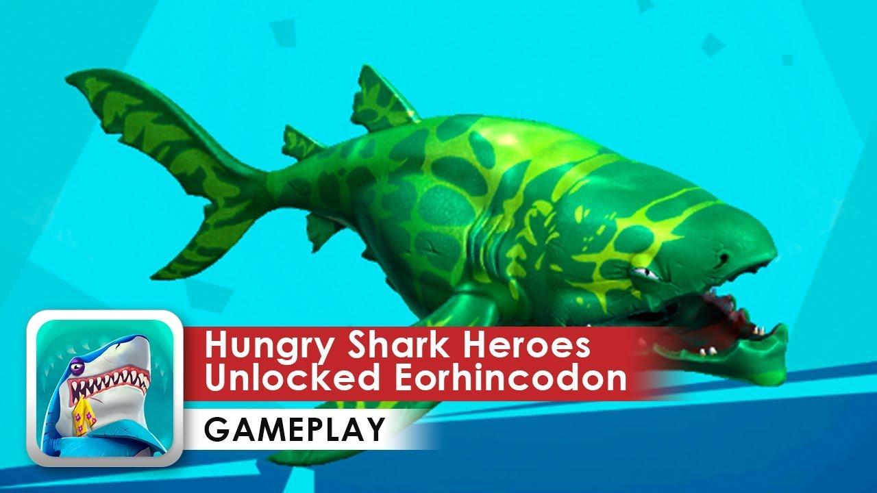 Eochincodon