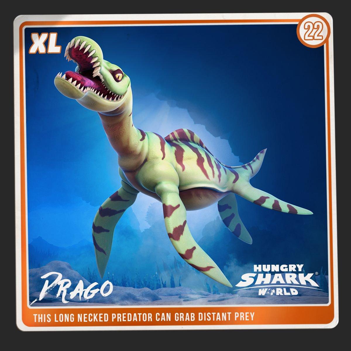 Drago (Pliosaur)