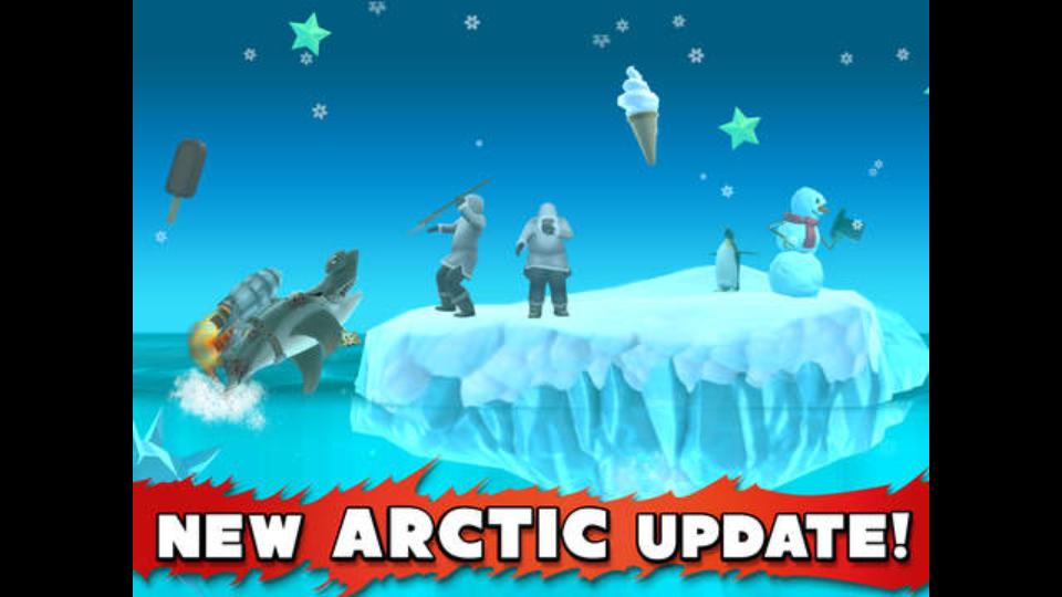 Arctic Land