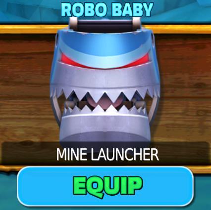 Robo Baby