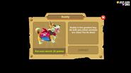 Buddy Info