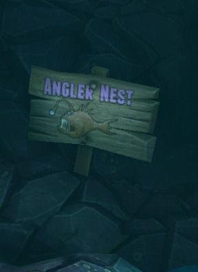 Angler Nest (HSE)