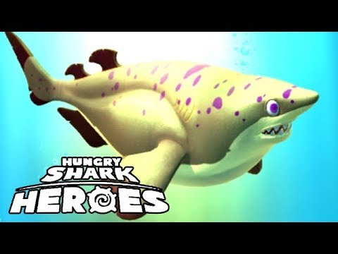 Bramble Shark