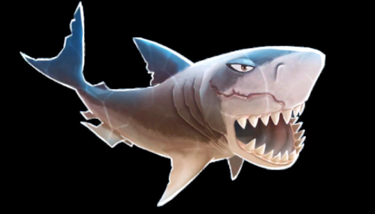 Megalodon (HSE)