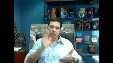 Matt Chat 89 Bard's Tale and Wizardry with Brian Fargo