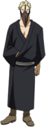 Hekiji Tengai Anime Profile