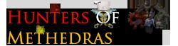 Hunters of Methedras Wiki