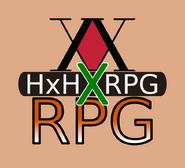 HxH RPG Logo V3