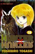 HXH buku 18