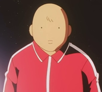 Yama Arashi