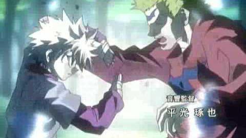Hunter x Hunter opening 5 - Greed Island OVA Final