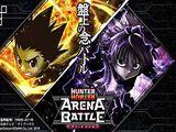 Hunter x Hunter Arena Battle
