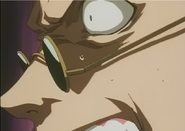 Leorio reach his limits watching Gon suffers