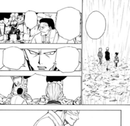 Chap 118 - Phinks begrudgingly agreeing to wait and see what happens
